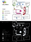 City Lab A3 floorplan.