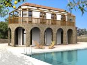 Crete Villa with Environment