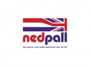 Nedpall - logo
