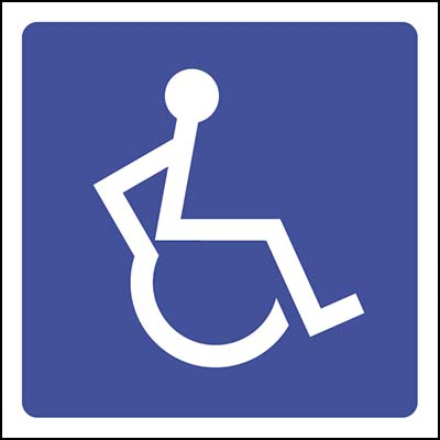 new disabled