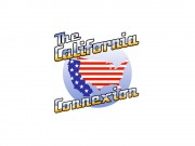 The California Connexion - logo