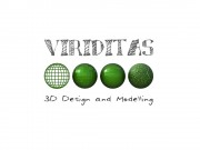 Viriditas - logo